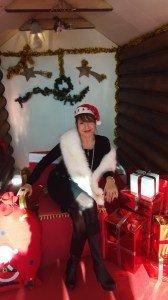 Lettera a Babbo Natale Anto