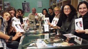Roberta Di Pascasio L'amore si impara gruppo