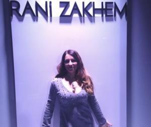 AltaRoma 2016 Rani Zekham Ele