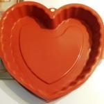 Hearth cake valentine hearth