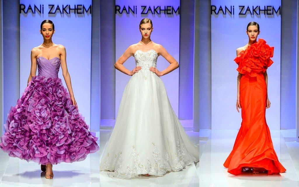 AltaRoma 2016: Rani Zakhem ci invita al ballo delle principesse