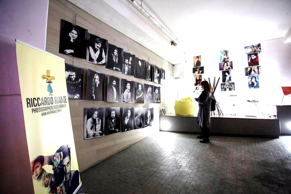 DEEPEST: Fotografia e Moda al Caffè Letterario