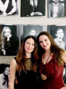 Riccardo Riande serata moda e fotografia Elenia Carmen 2