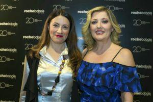 Roche Bobois compleanno Rosaria Renna 2