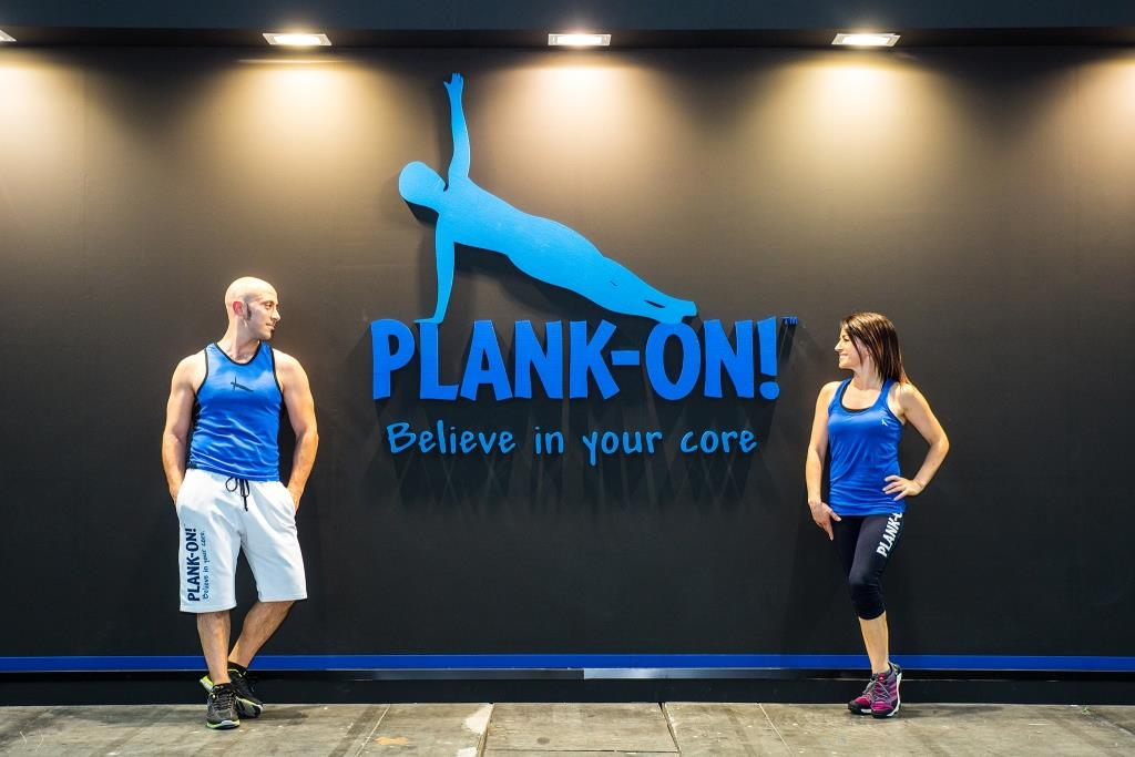 Sportswear Made in Italy: welcome PLANK-ON!