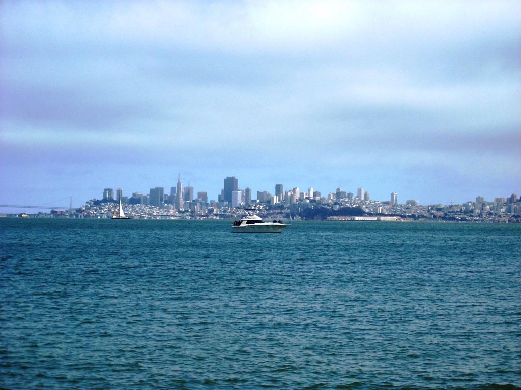 San Francisco last call…  Sweet & Chic!