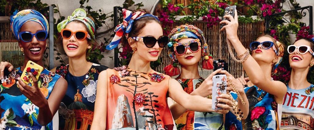Tendenze moda 2016 per gli occhiali da sole!