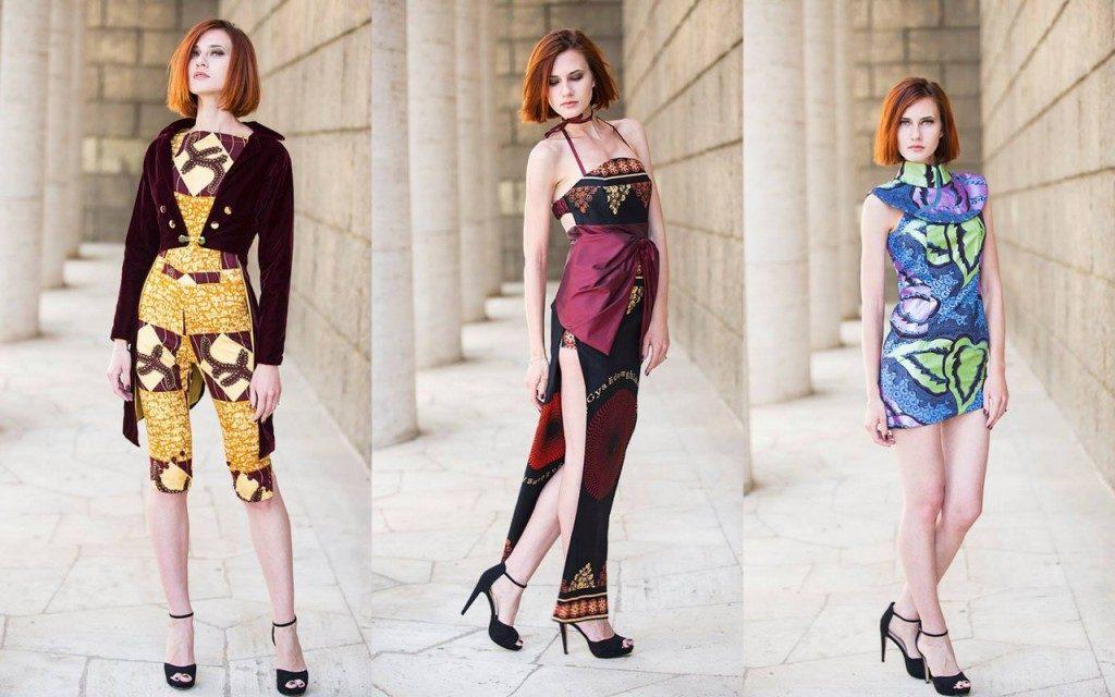 Drusilla Clothing nuova collezione Melting Pot Riccardo Riande 2