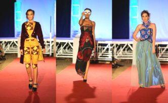 Drusilla Clothing: la nuova collezione Melting Pot sfilata