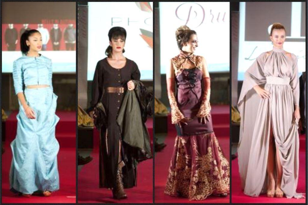 Passerella da Sogno: in gara giovani stilisti emergenti