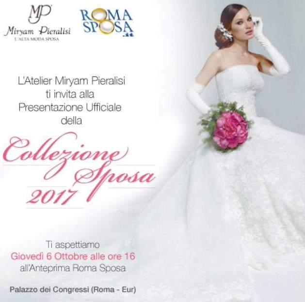 roma-sposa-2017-atelier-pieralisi-locandina
