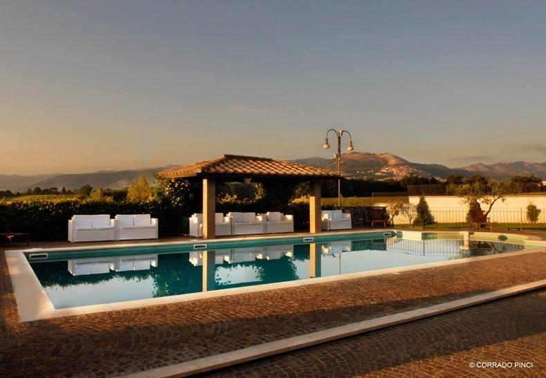 Villa Domus Petra ricevimenti agriturismo matrimoni