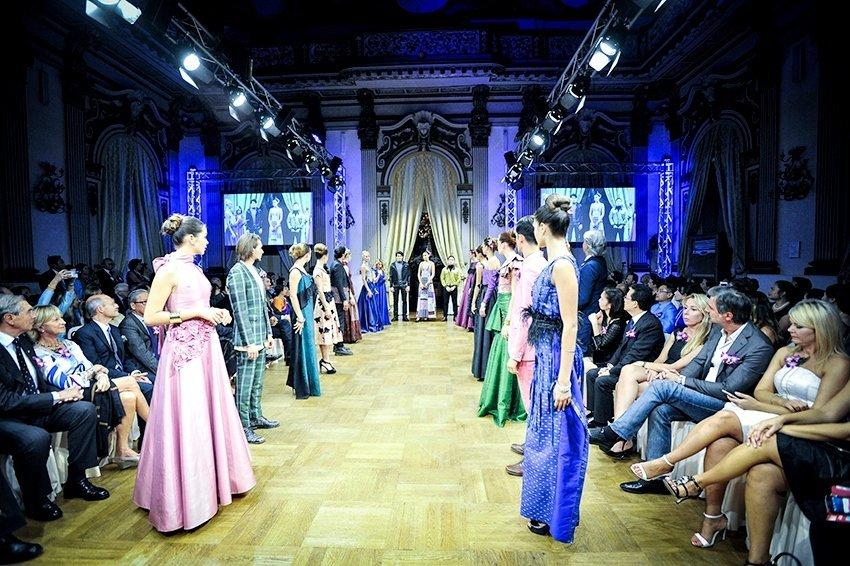 Il Made in Thailandia presentato a Roma a Palazzo Brancaccio
