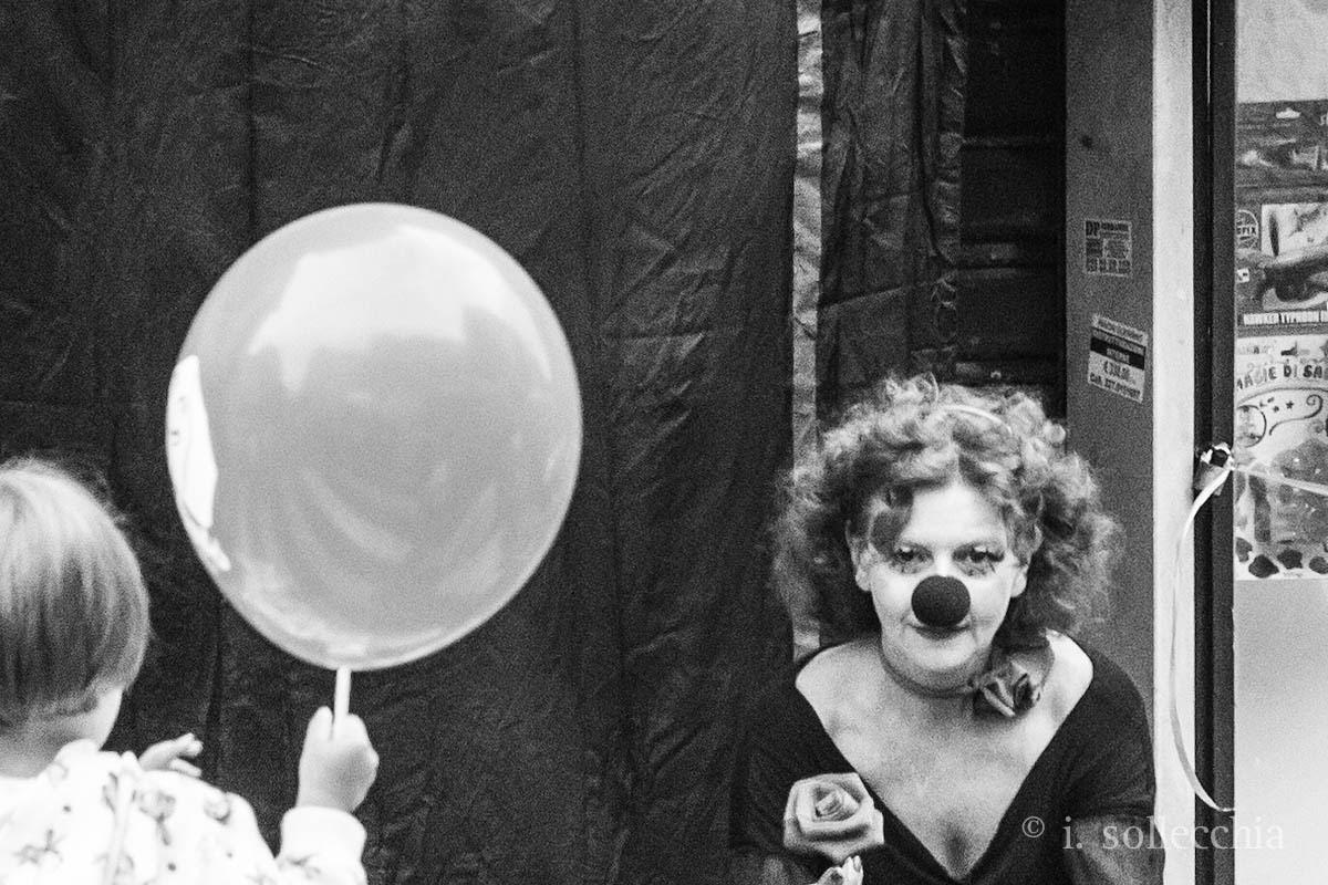 Bajocco Festival tre scatti per raccontare l'arte di strada