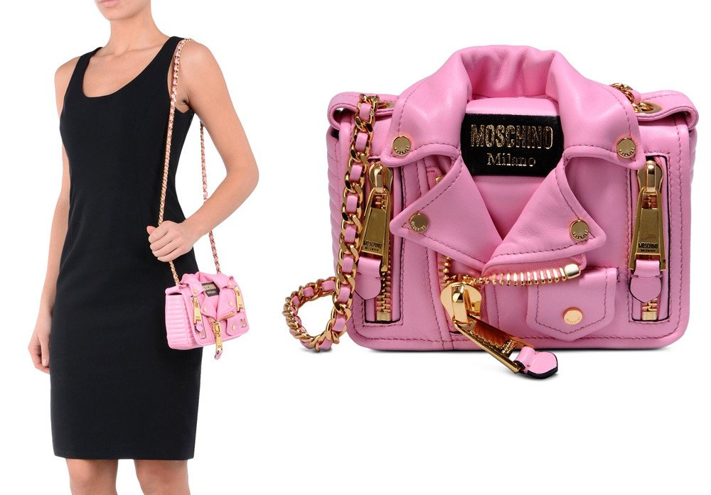2f1b618b5d Blog and the City - borse-moschino-chiodo-rosa -