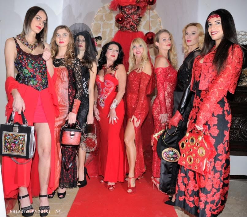 """CHRISTMAS OF FASHION"" tra moda e solidarietà"