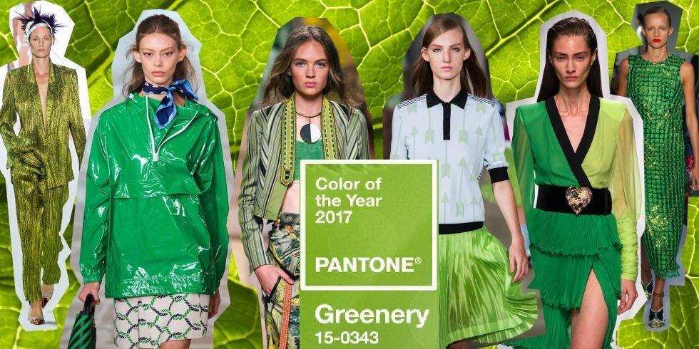 PANTONE DOCET: il colore del 2017 è….