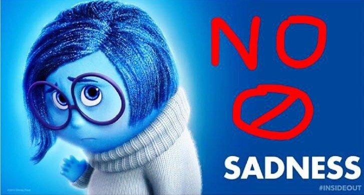 BLUE MONDAY non ti temo!!!