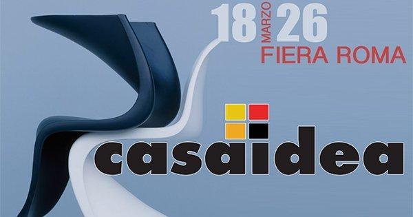 Blog and the city casaidea 2017 tra arredamento e arte blog and the city - Moacasa 2017 roma ...