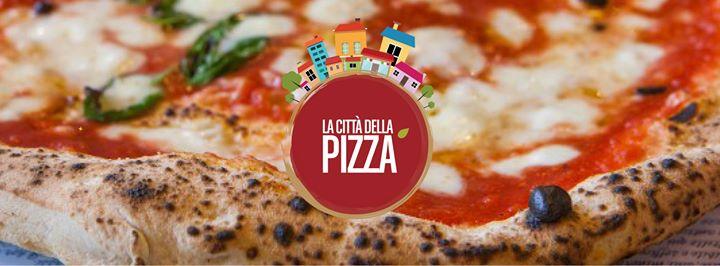 Stasera a Roma prende il via La Città della Pizza!