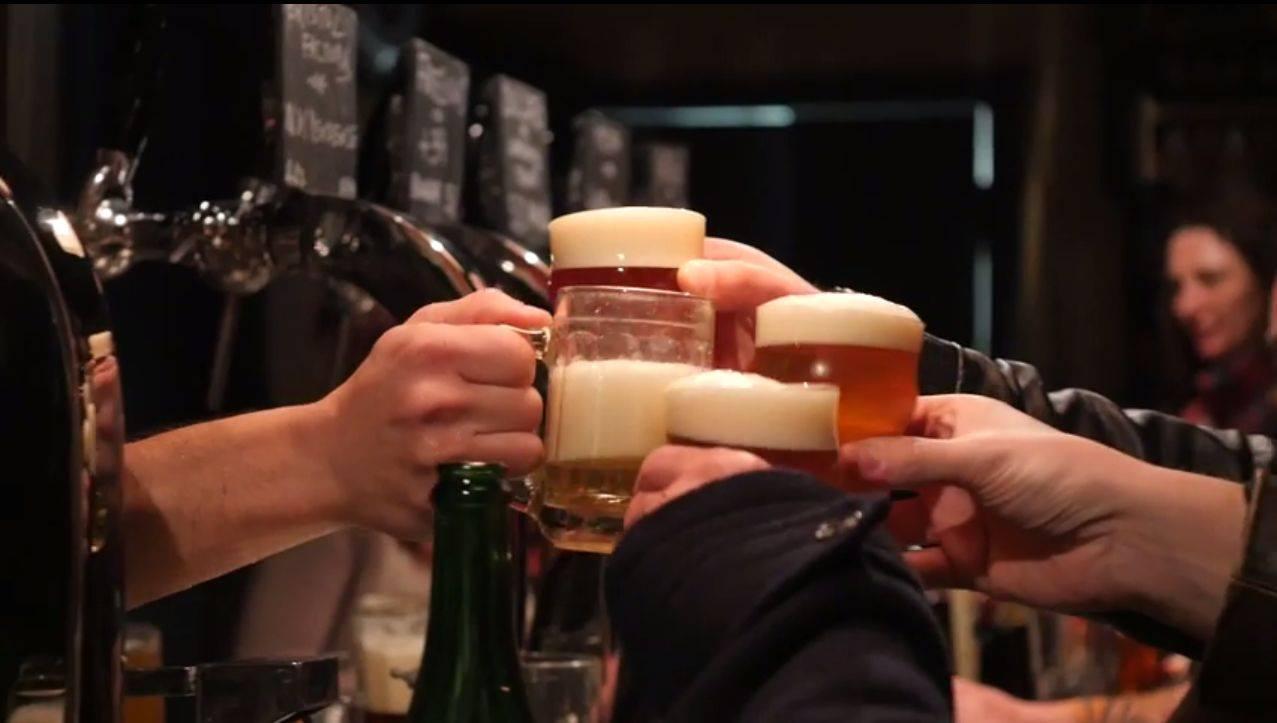 Settimana a tutta birra artigianale!