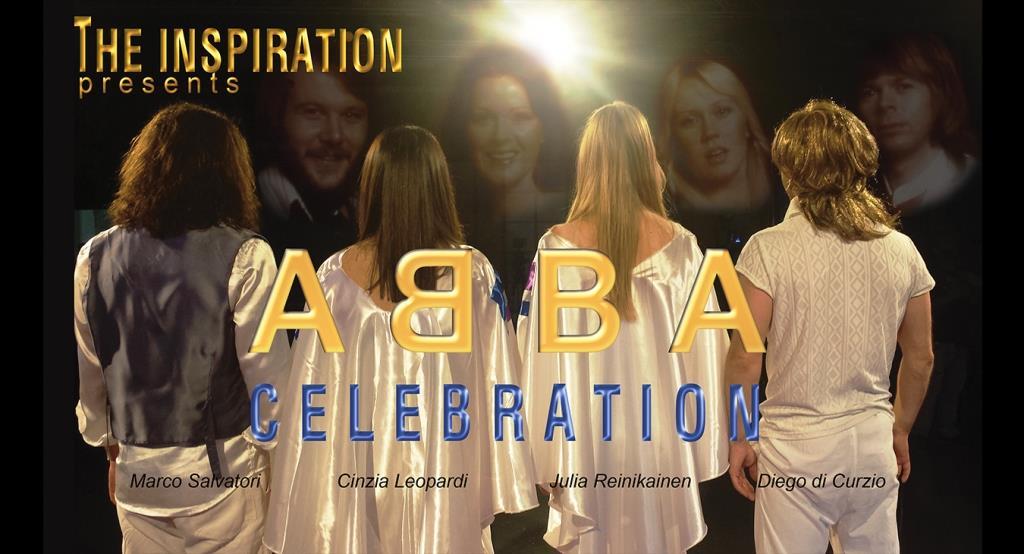 Abba Celebration il concerto evento a Roma al Teatro Orione