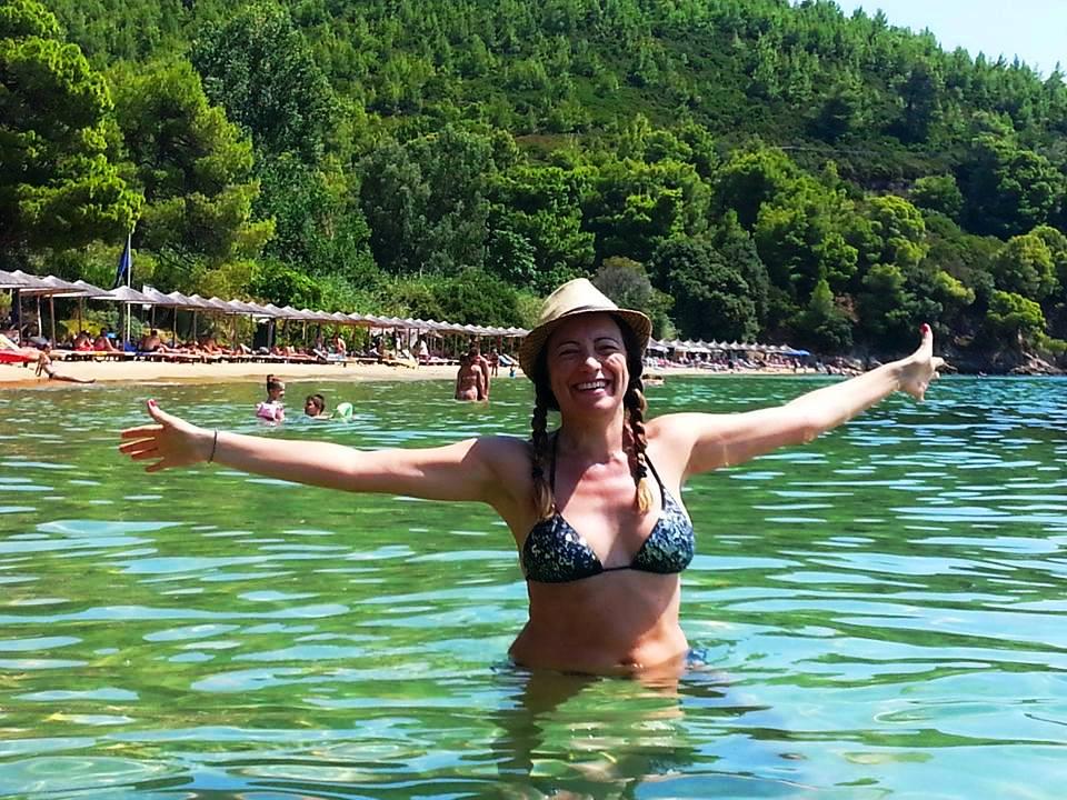 Skiathos spiagge bellissime, natura verdeggiante e divertimento