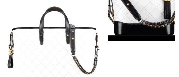 Borse Macro e micro Chanel