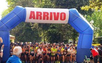 Maratona Lavoro in corsa con BYC