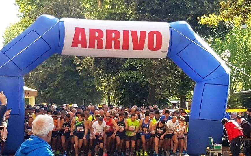 Maratona 'Lavoro…in corsa', successo per la manifestazione tra sport, lavoro e l'allenamento di BYC