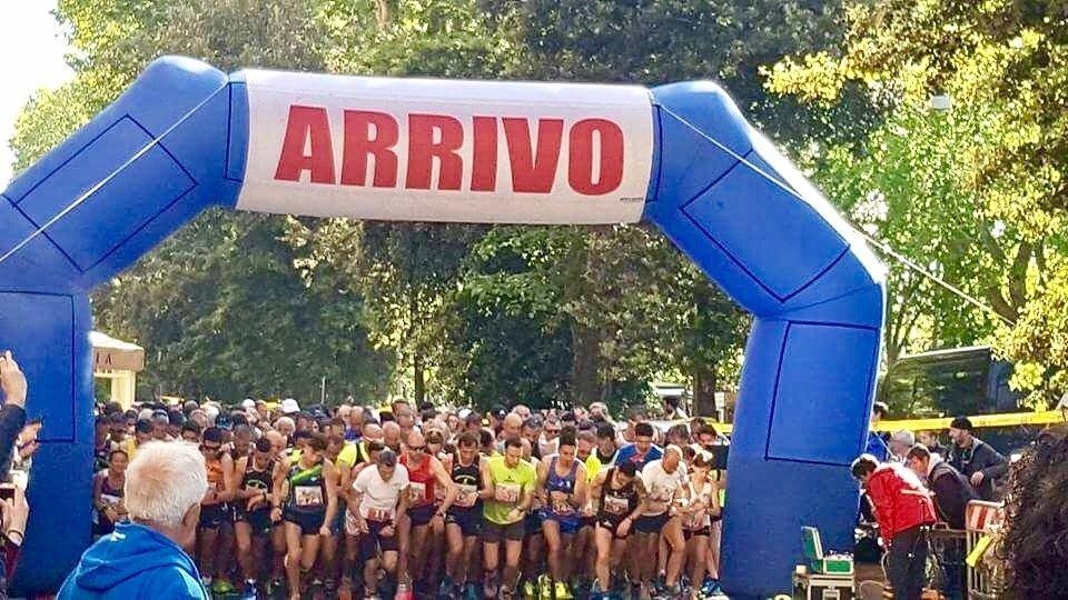Maratona primo maggio