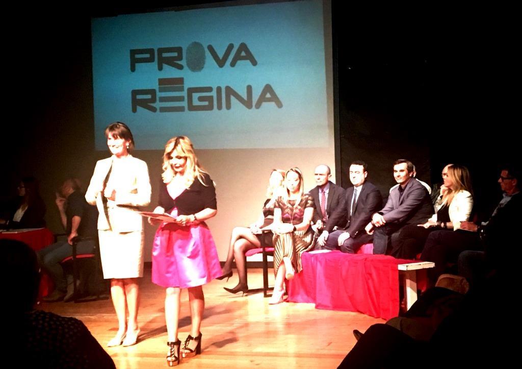 Prova Regina in scena al Teatro Golden, un giallo esilarante