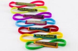 braccialetti in maglia detenute made in carcere
