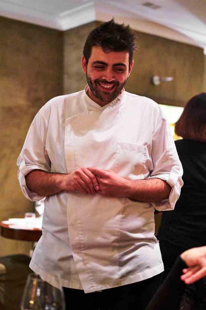 chef Pierluigi-Gallo