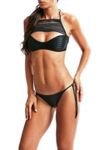 effek bikini fascia DYE