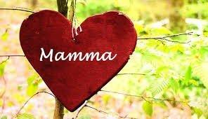 festa della mamma cuore
