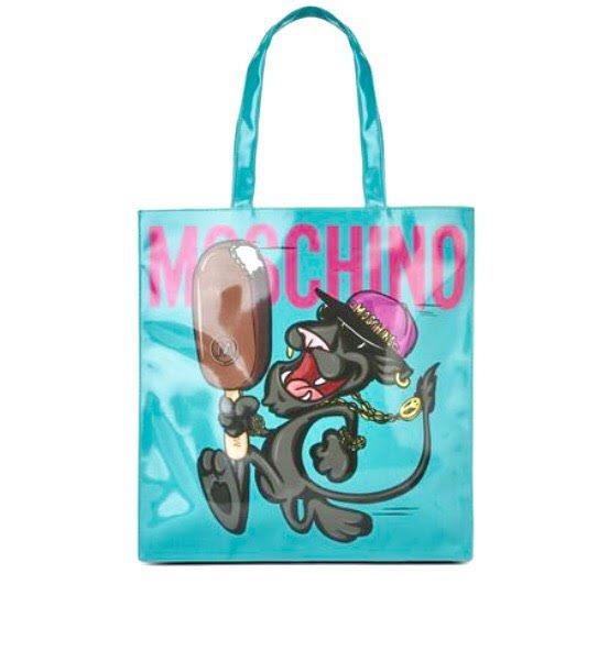 c800dd9981 Blog and the City - tendenze moda estate 2017 borse moschino shopper 1 -