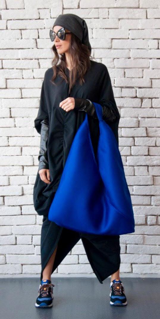 tendenze moda estate 2017 metamorphoza blu