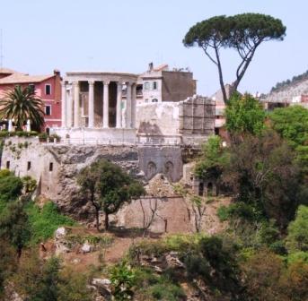 villa gregoriana tivoli