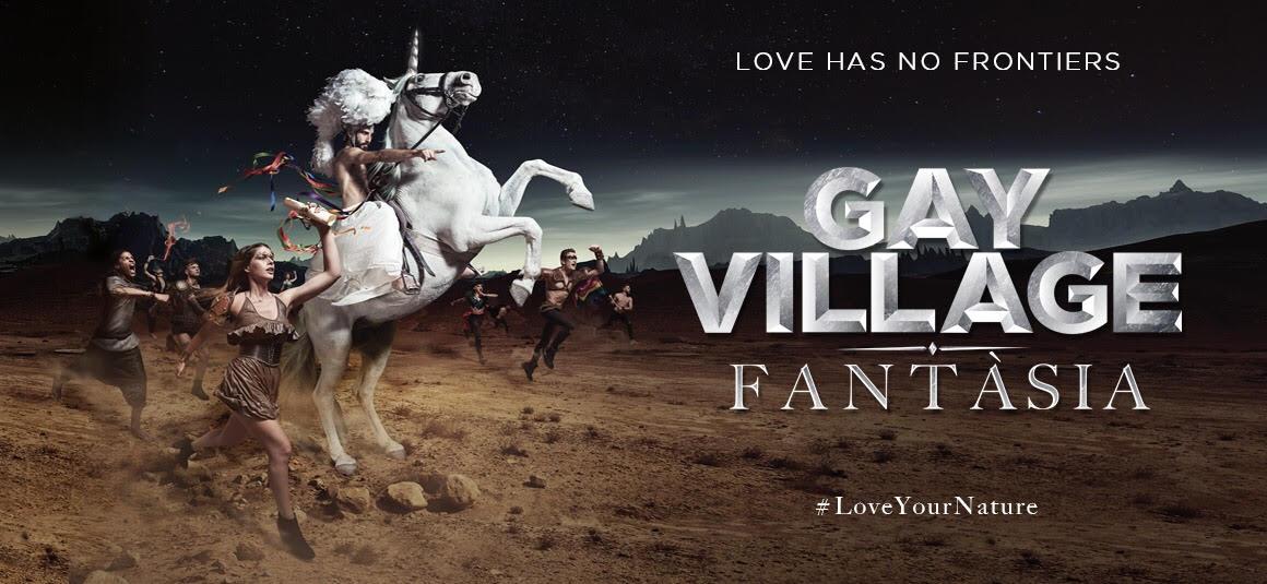 29 giugno eventi roma gay village