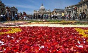 29 giugno eventi roma infiorata storica san pietro 1