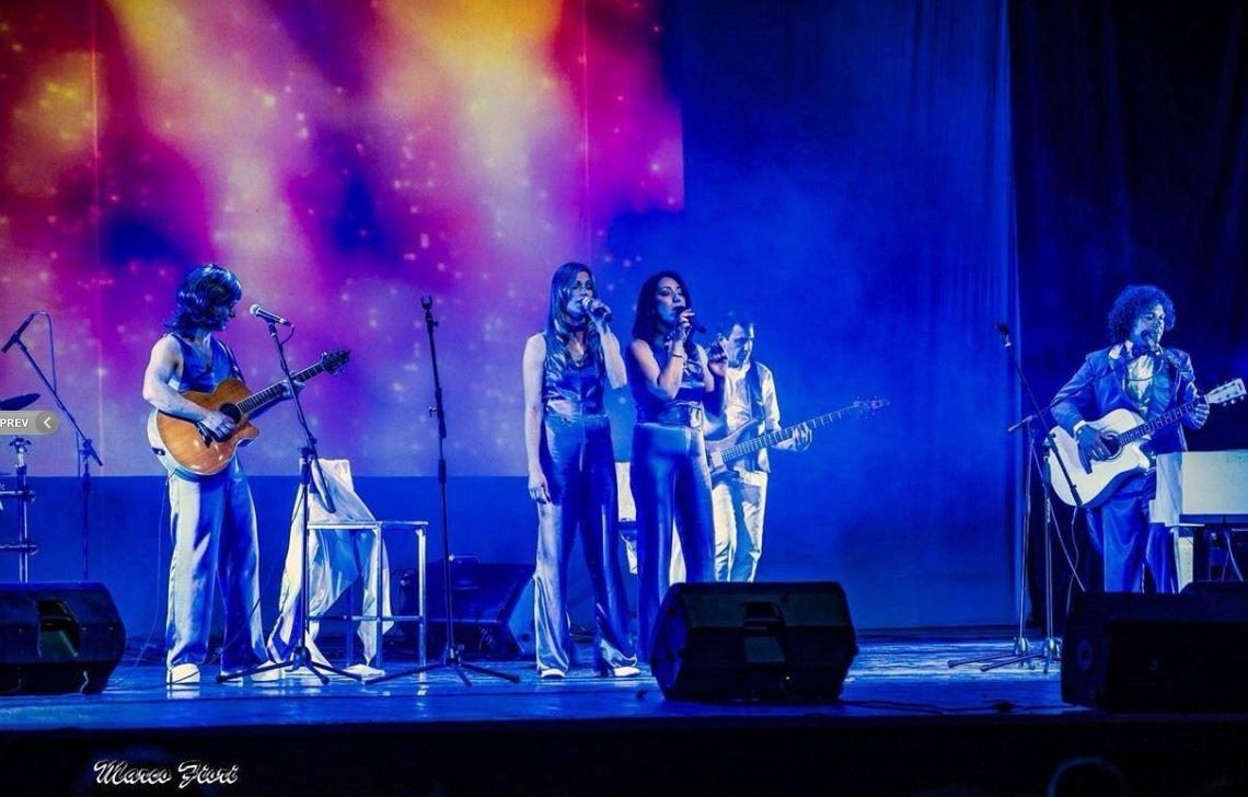 Abba Celebration tornano in concerto a Roma il 9 giugno