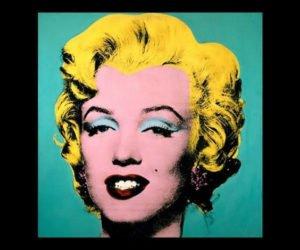 Imperdibile Marilyn palazzo degli esami 2