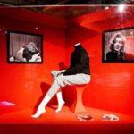 Imperdibile Marilyn palazzo degli esami vestiti