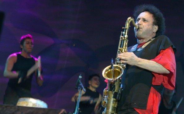 Porta di Roma Live 2017 concerti roma Enzo avitabile