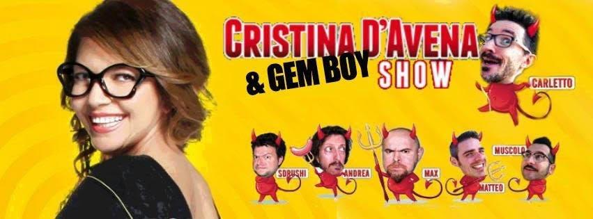 Porta di Roma Live 2017 concerti roma cristina d'avena gem boy