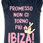Ranpollo t-shirt basic ibiza