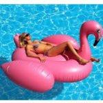 fenicotteri rosa flamingo mania gonfiabile piscina 1