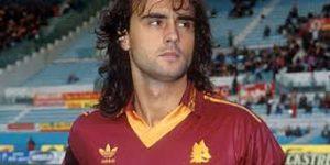 giuseppe giannini capitano Champions #withrefugees