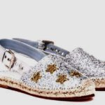 tendenza scarpe estate 2017 espadrillas Chiara ferragni